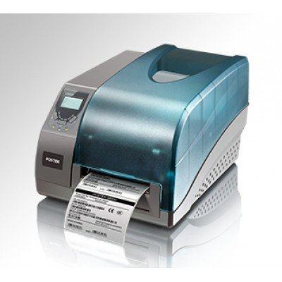 Postek G 6000 barcode printer
