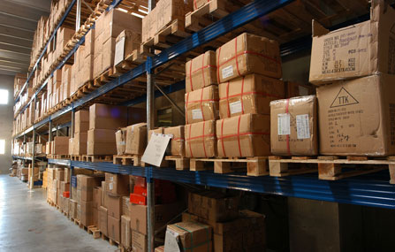 JJS Infotech Barcode solutions for Inventory Management